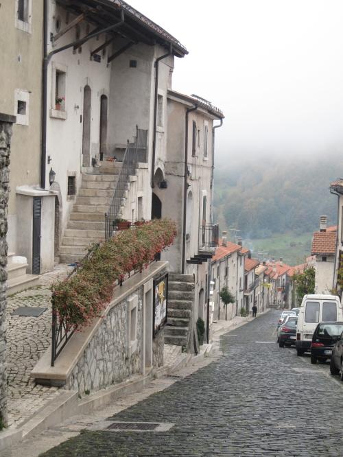 street
